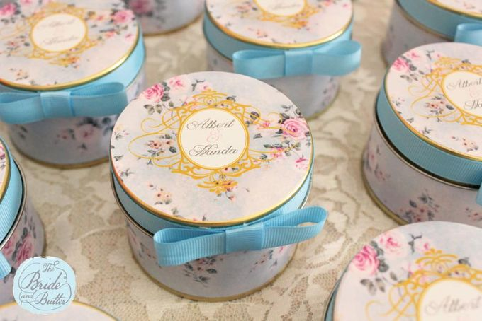 Wedding Favors by The Bride and Butter - 014