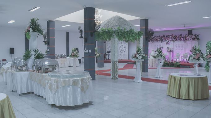 Graha Puri - Stevani & Laurenzo by JEE Ballroom Group - 003