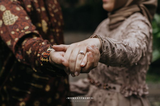 Engagement MAYANG by momentfromus - 021
