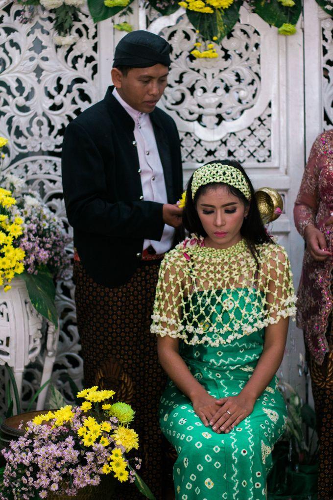 Siraman Bayu dan Lia by Salmo - 010