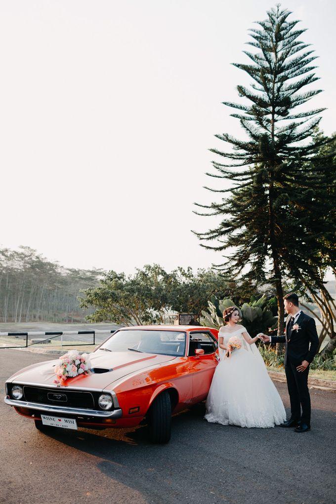 Wisnu Missy Wedding by hsp indonesia - 007