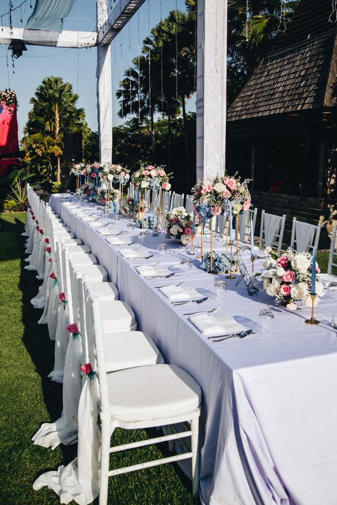 Corporate Chinese Gala Dinner by Bali Wonderful Decor - 018