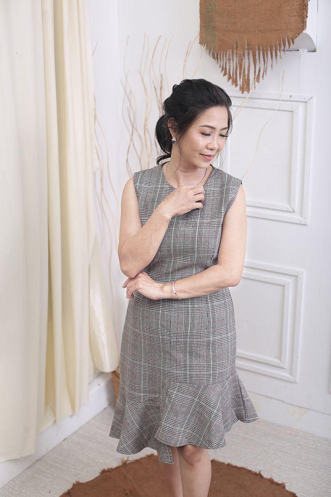 Prewedding & Postwedding Makeup by Heijuli Makeup - 004