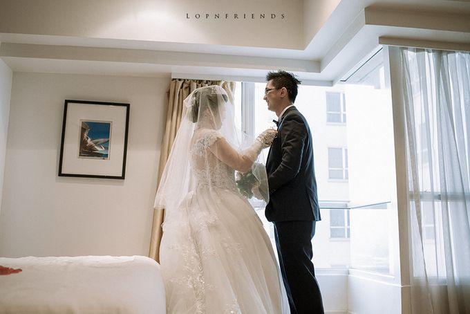 Andra & Doris wedding day by lop - 006