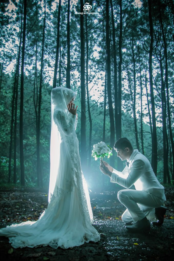 Prewedding Mr. Summon & Mrs. Chen Xue by Siliwangi Art Photography - 008