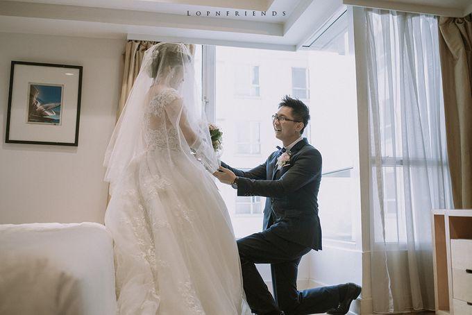 Andra & Doris wedding day by lop - 007