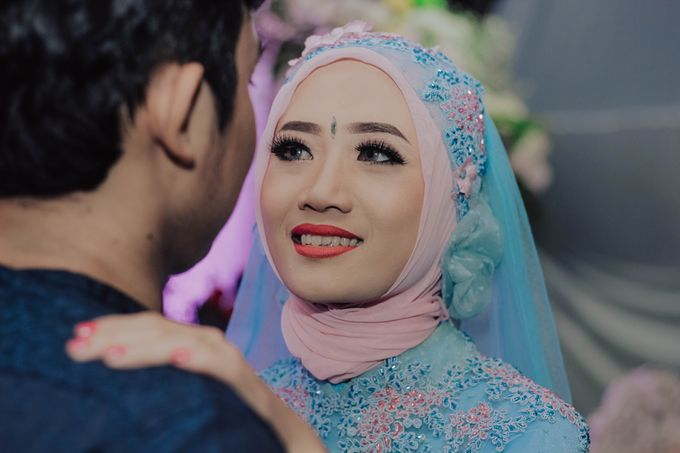 WEDDING & PRE WEDDING by YOURWISH PICTURES WEDDING - 015