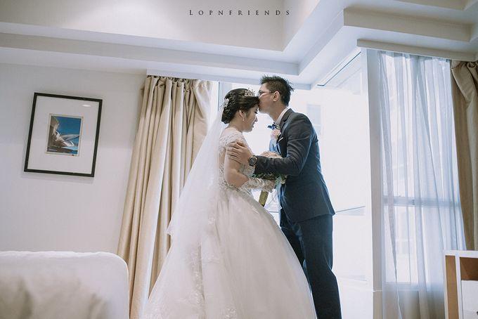 Andra & Doris wedding day by lop - 008