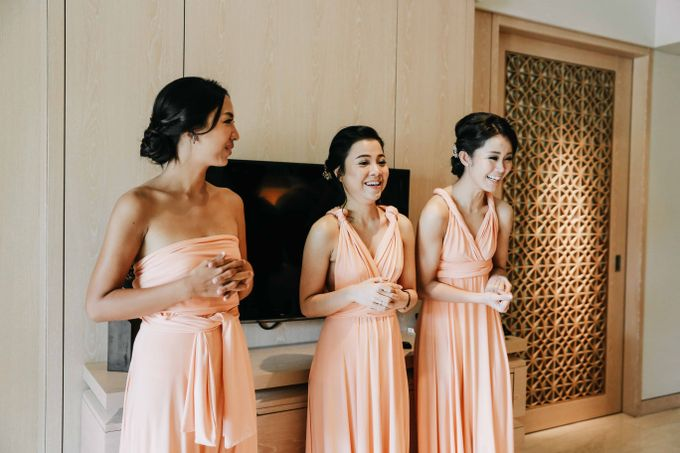 Andrew & Agnes Bali Wedding - Preparation by Levin Pictures - 030