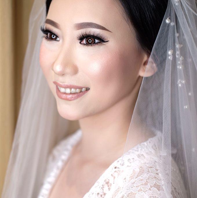 My Bride 2017 by VA Make Up Artist - 008