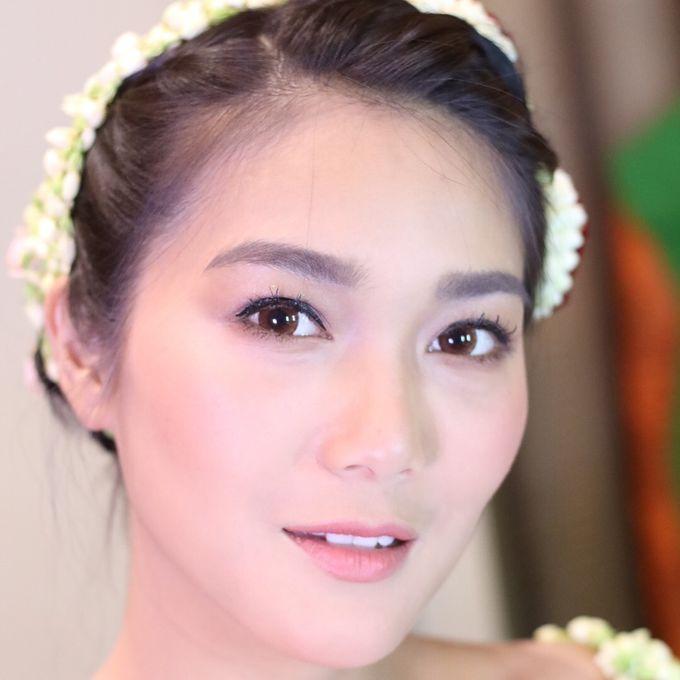 Make Up by Arum Ndalu Sanggar Rias Pengantin - 003