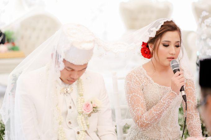 The Wedding of Gwen & Fahmi by Bondan Photoworks - 014