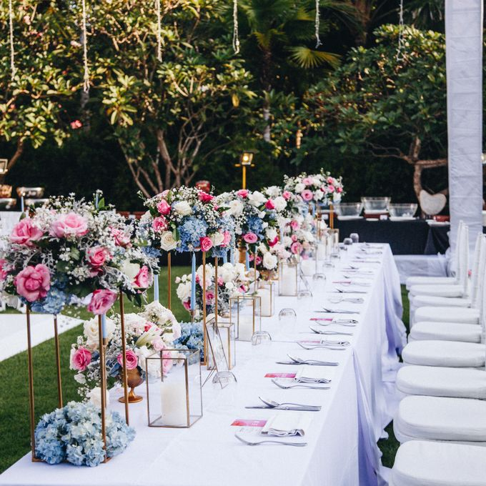 Corporate Chinese Gala Dinner by Bali Wonderful Decor - 012