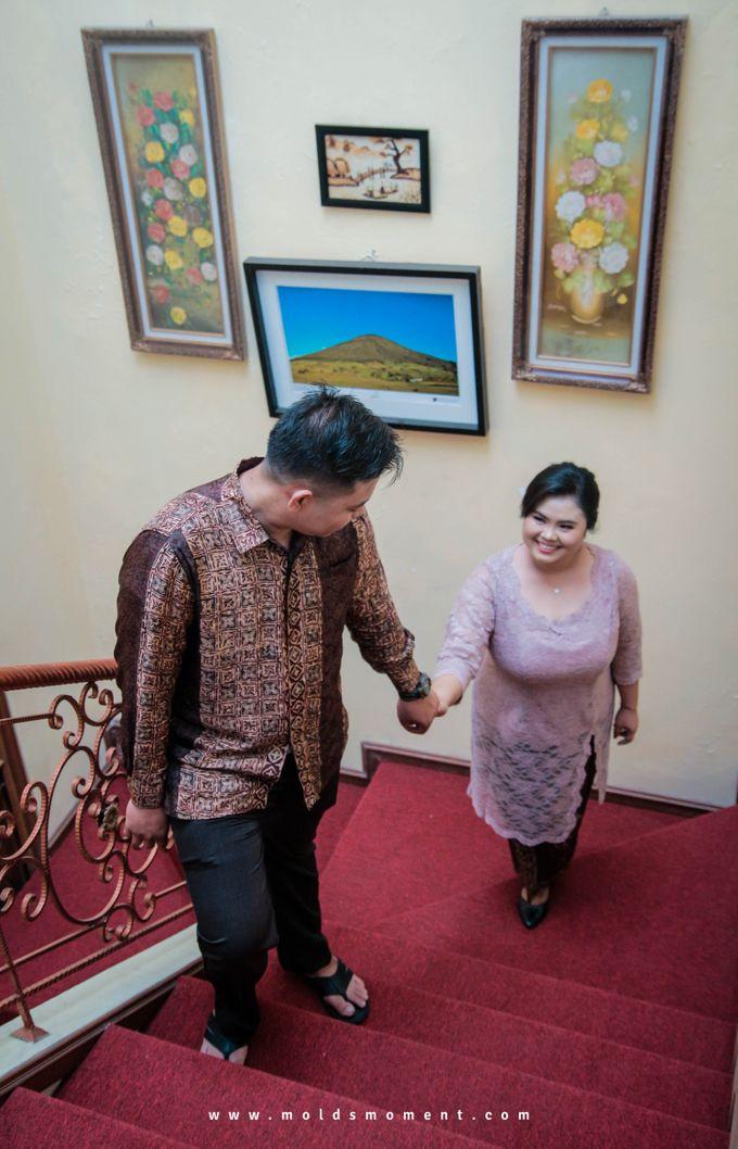 Engagement Siti Fatimah & Iqbal Desky by Molds Moment - 006