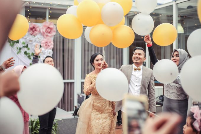 Wedding Ivo & Hanafi 15 April 2018 by Grand Tebu Hotel - 005