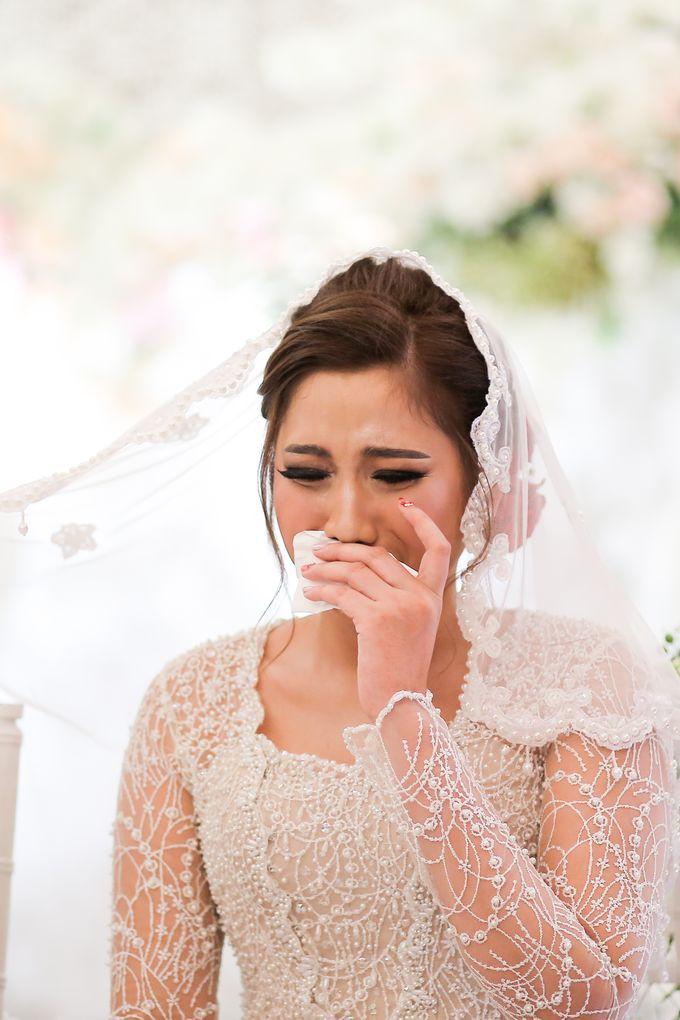 The Wedding of Gwen & Fahmi by Bondan Photoworks - 015
