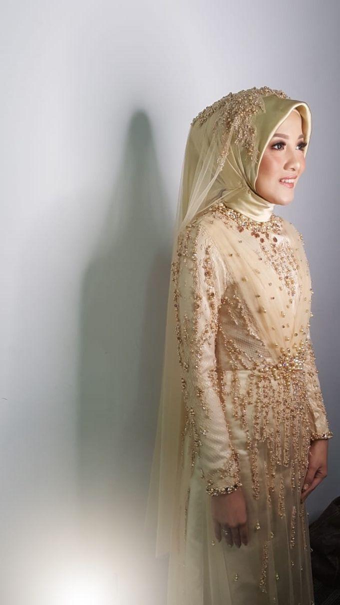 Reception Dress for Catri by Arthaputri Atelier - 008