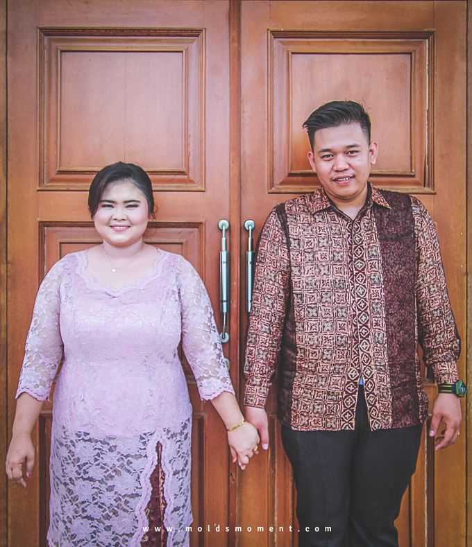 Engagement Siti Fatimah & Iqbal Desky by Molds Moment - 007