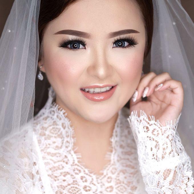 My Bride 2017 by VA Make Up Artist - 012