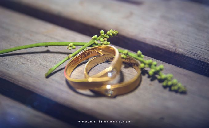 Engagement Siti Fatimah & Iqbal Desky by Molds Moment - 002