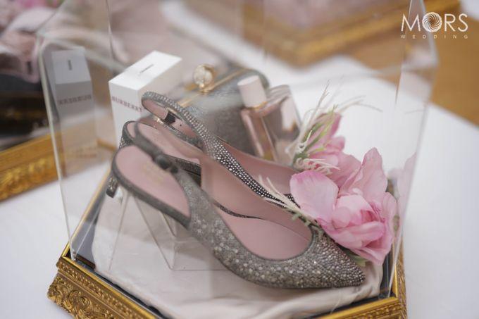 The Wedding of Laras & Adnan by MORS Wedding - 005
