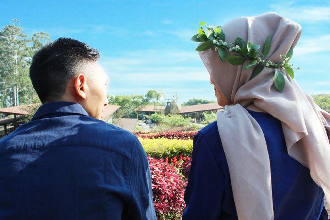 LILIS DAN CECEP by Dusun Bambu - 001