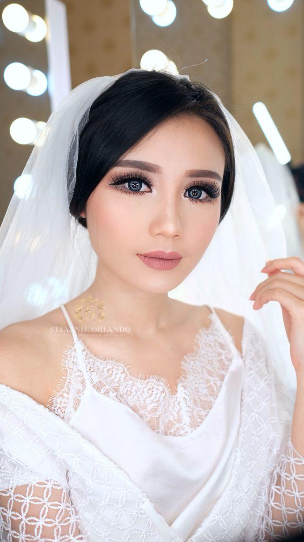 Wedding Makeup by StevOrlando.makeup - 003