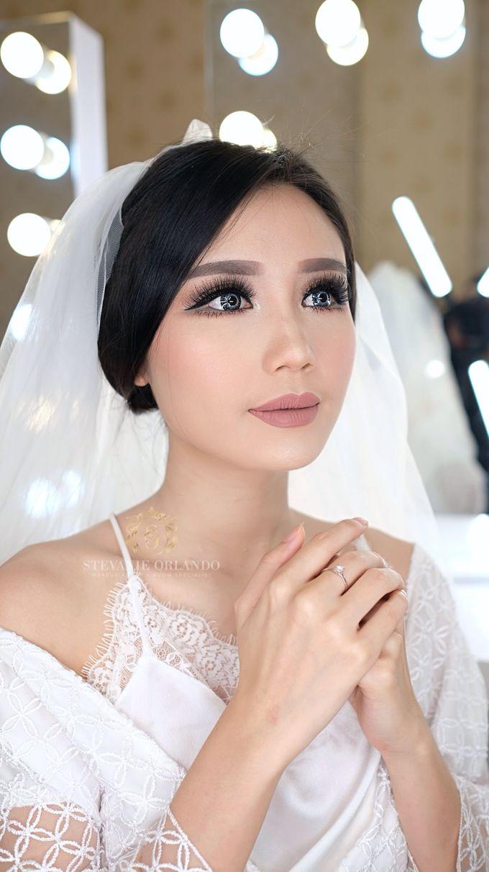 Wedding Makeup by StevOrlando.makeup - 001