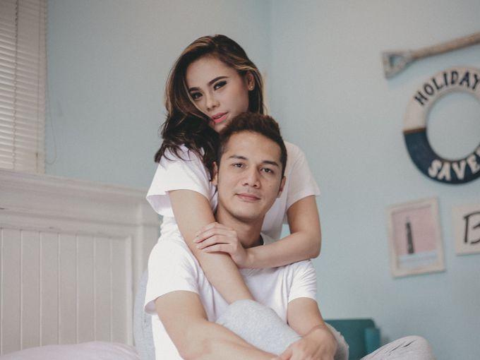 Prewedding Dilla & Haidar by ALLANO PHOTOGRAPHY - 006