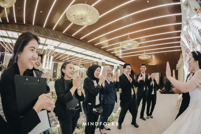 IKK WEDDING PLANNER AND ORGANIZER by  Menara Mandiri by IKK Wedding (ex. Plaza Bapindo) - 004