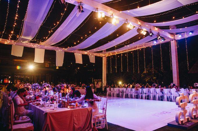Corporate Chinese Gala Dinner by Bali Wonderful Decor - 016