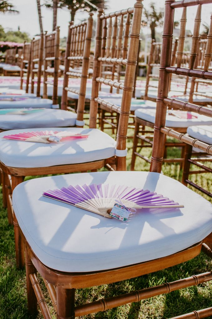 Lyn Lee Wedding by The Surga Villa Estate - 014