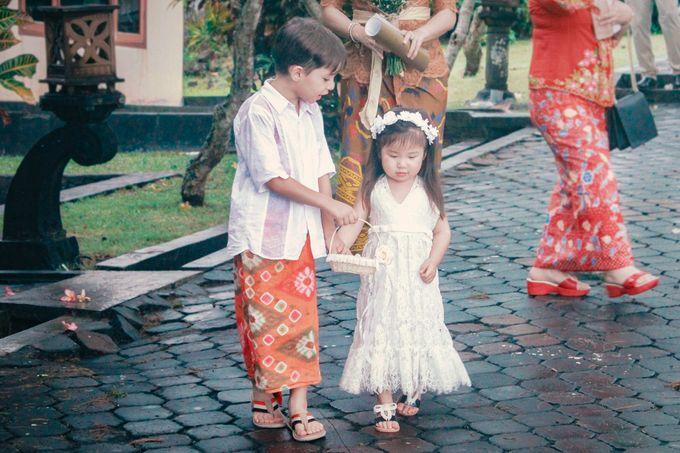Stephany Wedding by Soka Indah - 001