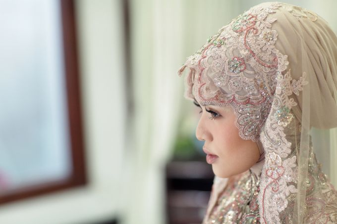 Rayhan & Fahrevy by One Heart Wedding - 007
