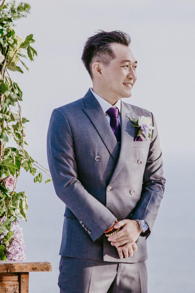 Lyn Lee Wedding by The Surga Villa Estate - 015