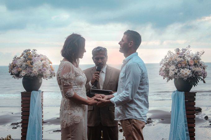 Stephany Wedding by Soka Indah - 002