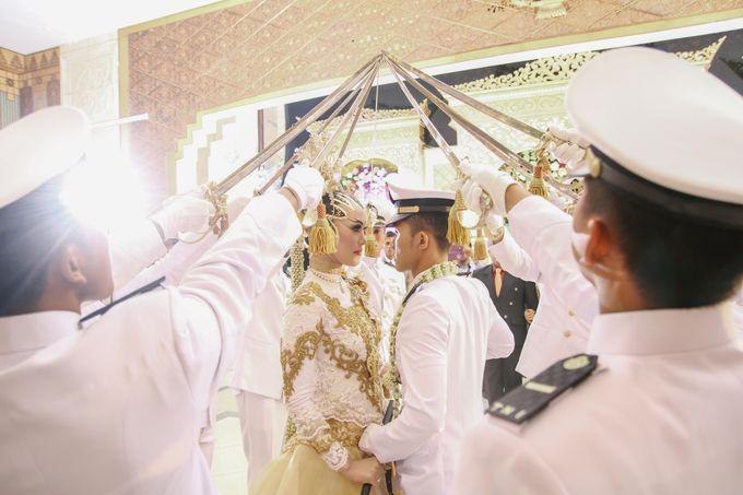 Pernikahan Vita & Aji by Gregah Imaji - 006