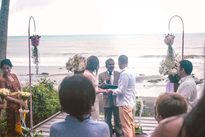 Stephany Wedding by Soka Indah - 003