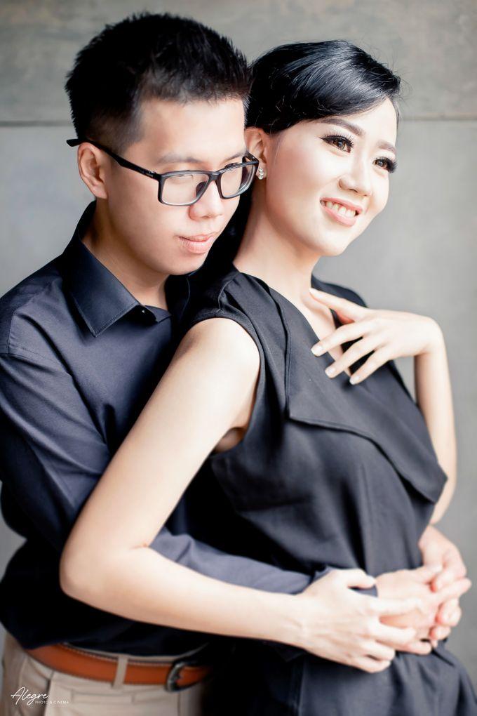 LUSIA & JUN PREWEDDING by ALEGRE Photo & Cinema - 007