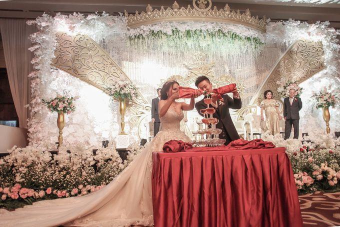 Rico & Fina Wedding by KEYS Entertainment - 002