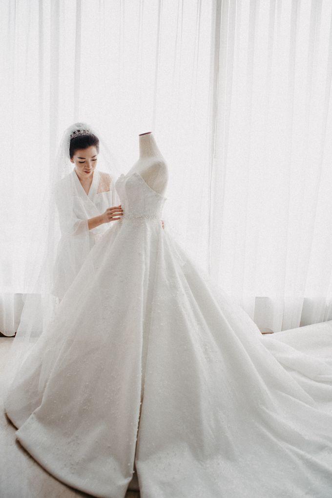 Weddingday Ricky & Inggrid by Topoto - 016