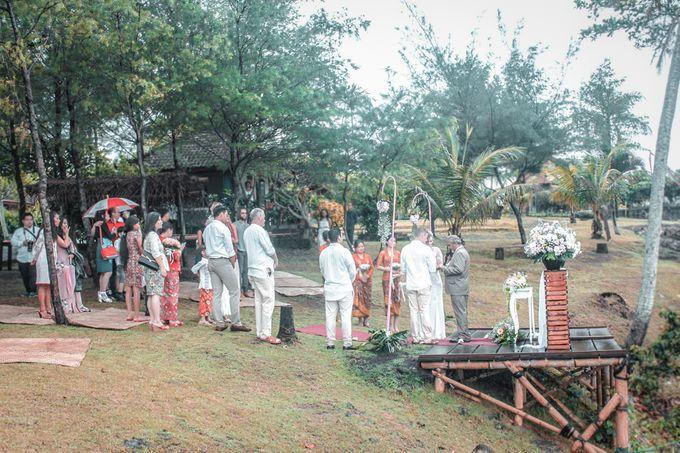 Stephany Wedding by Soka Indah - 004