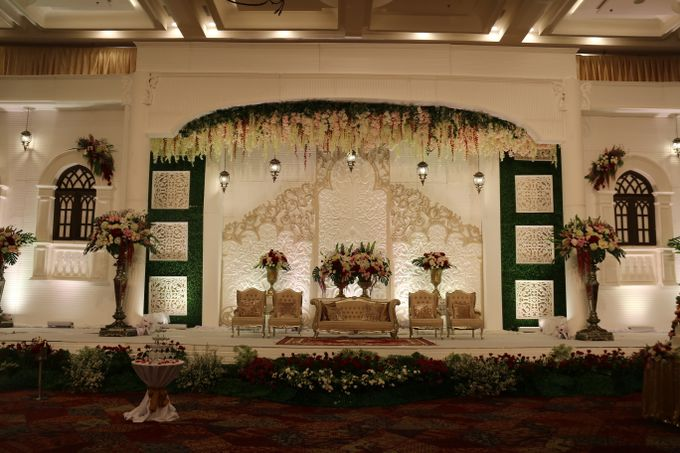 International Wedding by Indonesia Convention Exhibition (ICE) - 006