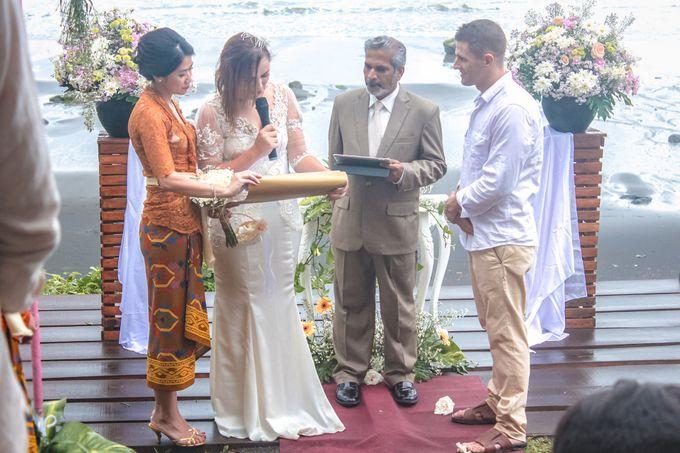Stephany Wedding by Soka Indah - 005