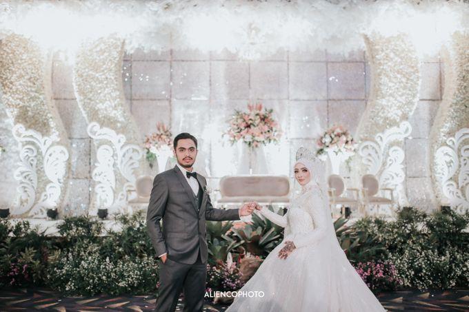 Smesco Convention Hall Wedding of Nadya & Ali by alienco photography - 028