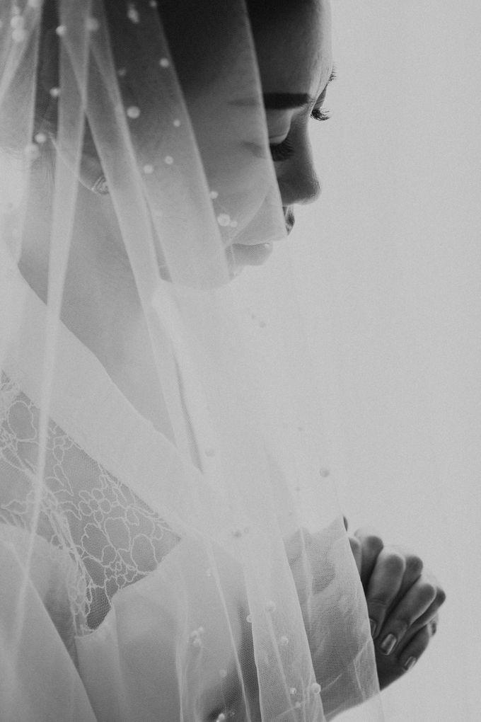 Weddingday Ricky & Inggrid by Topoto - 018