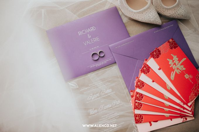 The Wedding of Richard & Valerie by alienco photography - 002