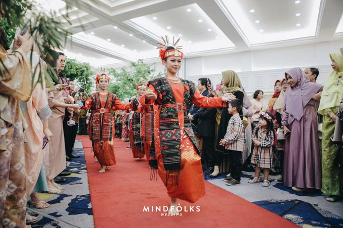Mandailing Wedding Of Aldy & Marsha by Alfabet Catering - 007