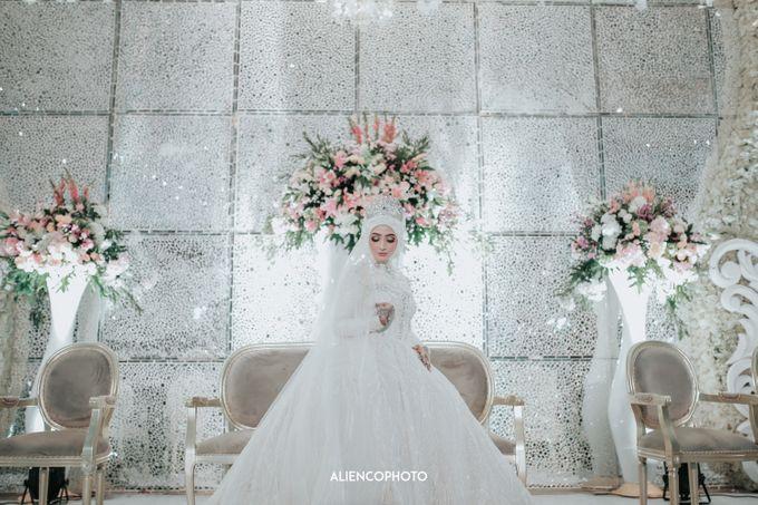 Smesco Convention Hall Wedding of Nadya & Ali by alienco photography - 031
