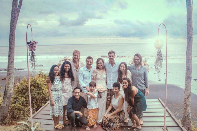 Stephany Wedding by Soka Indah - 006